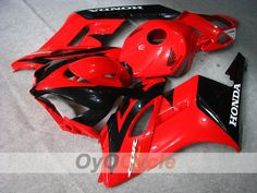 Injection Fairing kit for 04-05 CBR1000RR - SKU: OYO87900481 - Price: US $499.99. Buy now at http://www.oyocycle.com/oyo87900481.html