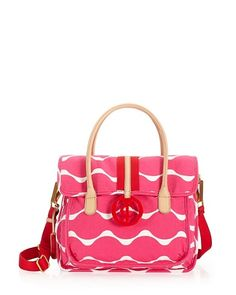 I love Juicy Couture purses. I am dying over the bright springy colors.