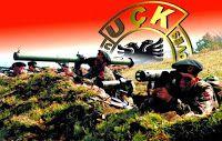 Έτοιμο να αναλάβει δράση στην Ελλάδα, το παραστρατιωτικό δίκτυο του UCK
