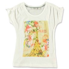 Mexx Kids Girls Paris Tee