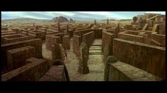Labyrinth Maze Stone Walls Pictures to Pin on Pinterest - PinsDaddy