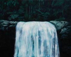 Bruno Gadenne   Le travail de Bruno Gadenne a trait au paysage  a la nature. Des voyages a travers le monde et les photographies qu il ramene sont la source de ses travaux. Par la peinture  il s attache a creer dans ses oeuvres une dimension insolite en detournant subtilement certains elements. Il tente de creer une tension  par des effets de profo