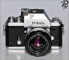 Nikon F Photomic Tn Camera http://www.photographic-hardware.info