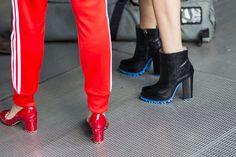 Sydney Fashionweek recap part 1, 40 images – Sandra Semburg