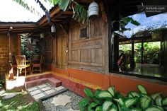 Fully serviced Traditional House in Denpasar