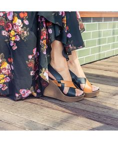 Look what I found on Cognac Beth Sandal - Women Shoe Boots, Shoes Heels, Shoe Bag, Flats, New Kurti Designs, Me Too Shoes, Footwear, Sandals, My Style