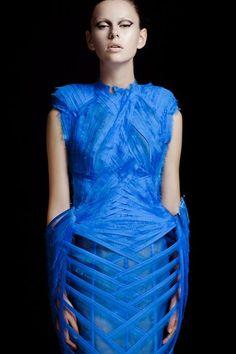 Azul Primario