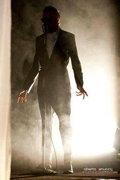 Tonight - Tour Teatrale 2012 Marco Mengoni