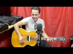 Song Talk Radio with Marlon Chaplin - Danger, Danger - YouTube