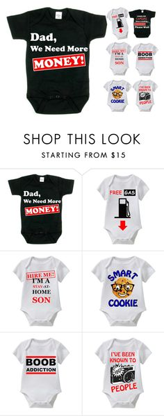 cbaf3c43 DAD, We Need More MONEY! This Funny Baby Shirt Is The Perfect Shirt To Wear  To Family Events and Shopping Malls
