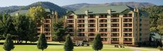 RiverStone Resort and Spa
