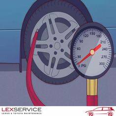 Set the #cartires to the proper inflation. Properly inflated tires can reduce fuel consumption by up to 3%. Your tires also lose about 1 PSI per month.