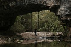 The Top 16 Trails To Hike In Missouri
