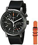 Best Smartwatch for Women - Buyer's Guide & Reviews: Timex Metropolitan+ Activity Tracker Watch