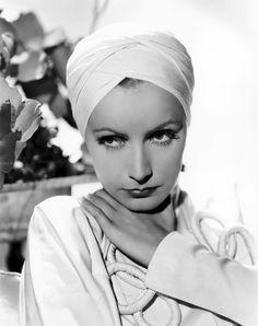 ❤ - Greta Garbo - The Painted Veil