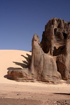 Algeria by chiar@s., via Flickr