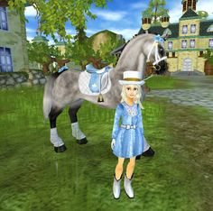 star stable outfit ideas - Hledat Googlem