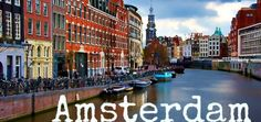 Insider tips on things to do in Amsterdam - where to stay, eat, drink, shop and explore. Is Amsterdam on your travel bucket list? European Vacation, European Travel, Vacation Spots, Places To Travel, Travel Destinations, Travel Tips, The Places Youll Go, Places To See, Europa Tour