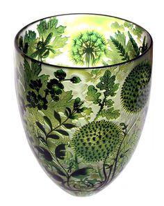 ohhhhhhh Asprey of London   J H Studio Glass