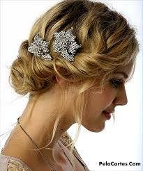 peinados novia - Google Search