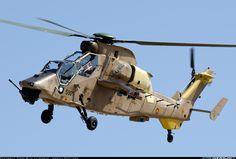 Eurocopter EC-665 Tigre HAD-E; Albacete, Spain