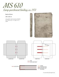 Medieval binding - Beinecke