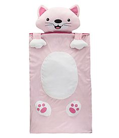 Sweet Kitty Sleeping Bag