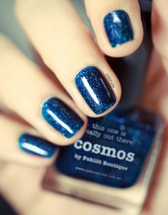 Cosmos - Nail Polish Online, Buy Nail Polish Supplies - piCture pOlish