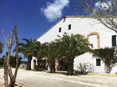 Amazing house in Menorca