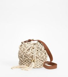 Claire Bucket | Womens Top Handles & Shoulder Bags | ToryBurch.com  Me really likey.