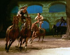 cavalia publicity photo Extravaganza Horse Shows & Performances Learn about #HorseHealth #HorseColic www.loveyour.horse