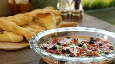 Hot Pizza Dip Allrecipes.com
