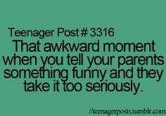 whenever i show mom something on pinterest