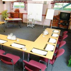 Myerscough College - Venue Hire: Conferences