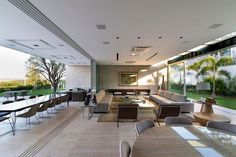 Image 5 of 47 from gallery of FMG Monte Alegre / Urbem Arquitetura. Photograph by Favaro Jr.