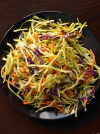 Asian Slaw I - Healthy Recipe Finder | Prevention