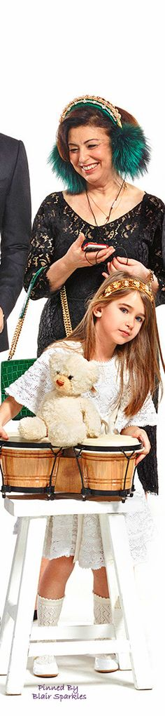 Dolce and Gabbana winter 2016 advertising campaign ♕♚εїз | BLAIR SPARKLES |