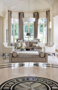 40 Luxurious Living Room Ideas And Designs