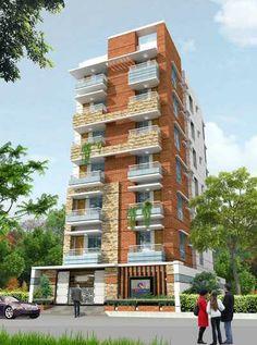 Quantum Meher.  Address :  Plot-43, Road-13, Sector-11, Uttara, Dhaka.    3 Bed, 3 Bath, Drawing, Dining, F.Living, Kitchen, Servant Bath & 4 Verandas. Each floor single unit. All structural design are based on 7.5 unit Richter scale earthquake complied.    Contact :      House -8/A, Road -2/B, Sector -11,        Uttara, Dhaka-1230, Bangladesh.          Land Phone : (8802) 8915802, 8958206, 7912620, 7912625, 8991084, 8991085.        IP Phone : (+88) 09678-888-999         Mobile : +880-1…