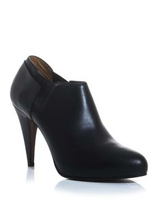 New Easy leather ankle boots | Balenciaga | MATCHESFASHION.COM