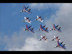 18.07.17 Международный авиационно-космический салон МАКС-2017