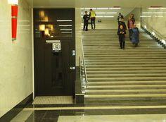 elevator Spartak