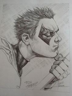 Batman and robin. #Robin #batman #TheBoyWonder #dccomics #DickGrayson #JasonTodd #Tim Drake #StephanieBrown #DamianWayne #batman # TheDarkKnight #brucewayne #gothamcity #riddler #joker #poisonivy #harvey dent #two face #robin #batgirl #night wing #art #batman beyond #detective comics #dc comics #batmobile #batcave #Alfred #i'm the night #why so serious