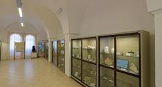 #salentoheritage #salentowebtv un viaggio tra i musei del #salento visita il sito www.museomissionariocinese.org