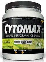 CytoSport Cytomax Complex Carb and Energy Drink