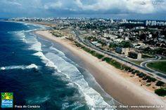 Praia do Corsário, Salvador (BA)