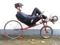em 2009 é criada a bicicleta mais leve já fabricada pela Zöhrer.O modelo Racer LOW FWD recebe quadro e garfo dianteiro em cromo-molibdênio, garfo traseiro em fibra de carbono e banco em fibra de carbono.A bicicleta pesava 11,5kg