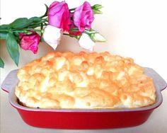 Vaníliás túróval rakott zsemle 🍇 Hungarian Desserts, Macaroni And Cheese, Paleo, Food And Drink, Sweet, Ethnic Recipes, Bulgur, Candy, Mac And Cheese