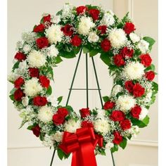 150 best funeral images on pinterest in 2018 funeral flowers unique funeral flowers browse a selection of red and white funeral flower arrangments mightylinksfo