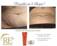 Firming Body Creme is AMAZING!! Arbonne products are healthy, botanically based, gluten free, and certified vegan. Its good for you, and you just cant beat those results!! Order Firming Body Creme online at arbonne.com ID 14251202  http://sheinspiresme.myarbonne.com/